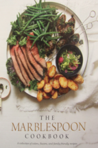 Marblespoon Cookbook